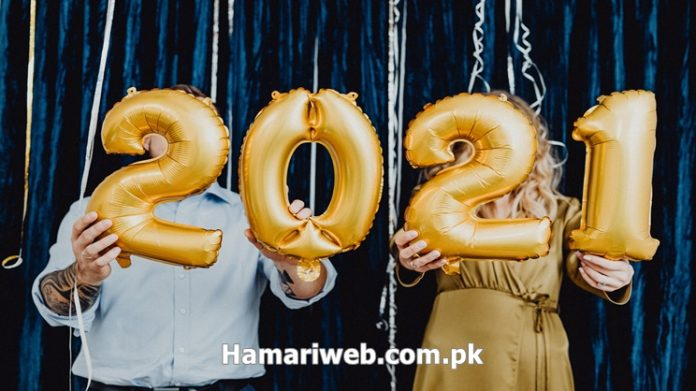 Happy New Year 2021 Quotes Wishes Images
