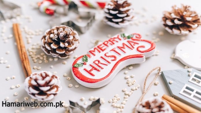 Merry Christmas and Happy New Year 2021 Wallpaper