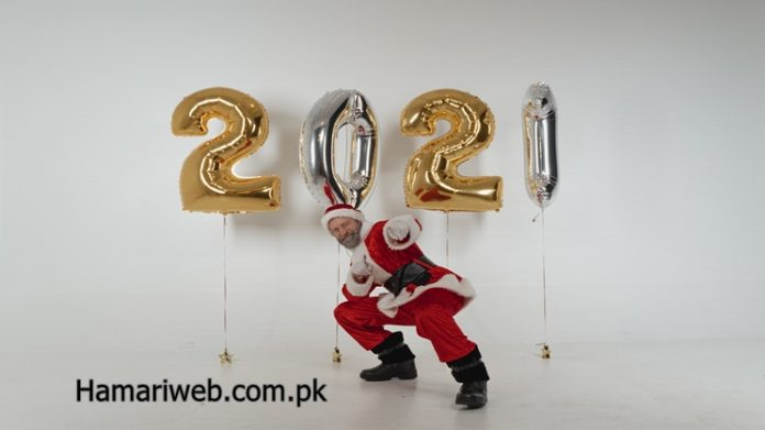 Merry Christmas and Happy New Year 2021 Wishes