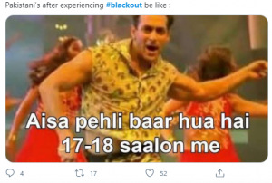 blackout in pak