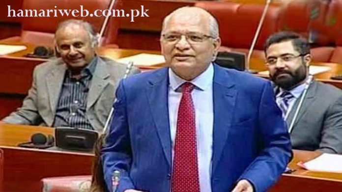Senator Mushahidullah Khan Passed Away In Islamabad Pakistan