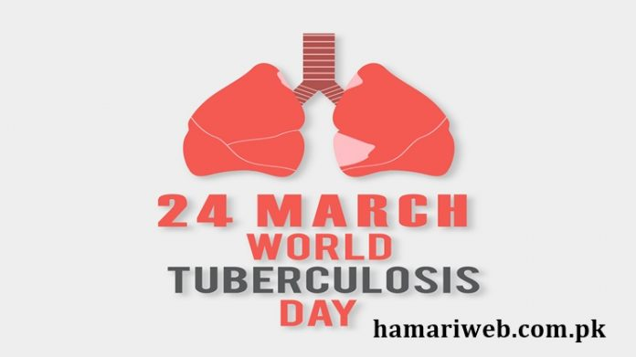 World Tuberculosis Day Theme 2021