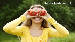 Tomato Facial at Home for Clear and Glowing Skin